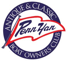 Penn Yan Antique & Classic Boat Owners Club